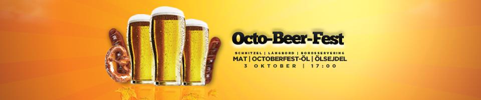 Octo-Beer-Fest