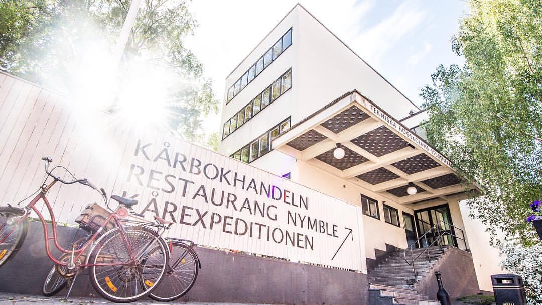 Fastighetsskötare Stockholm